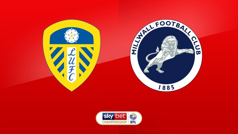 Leeds vs Milwall