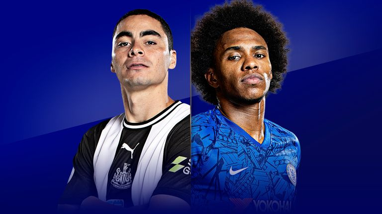 Live Match Preview Newcastle Vs Chelsea