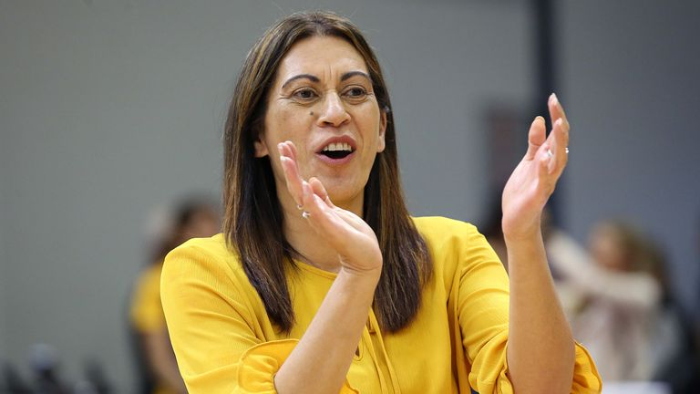 The plans have been backed by Silver Ferns head coach Noeline Taurua