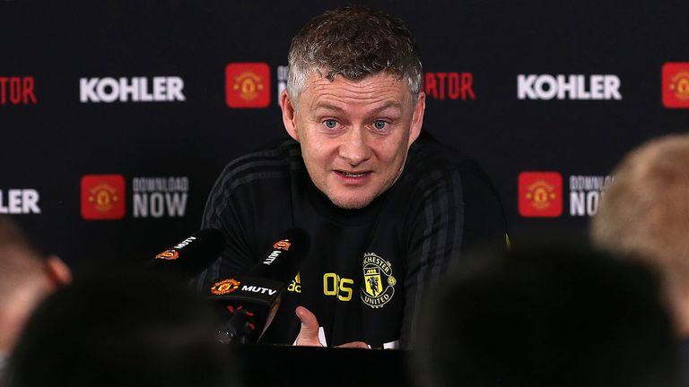 Ole Gunnar Solskjaer has landed be able to do any more business before the deadline?