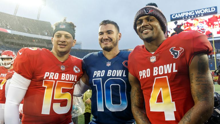 2020 NFL Pro Bowl: Who, what, when and where? | NFL News | Sky Sports