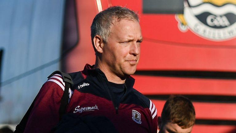 William O'Donoghue backs Shane O'Neill to 'rejuvenate' Galway | GAA News |  Sky Sports