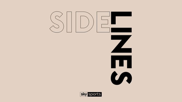 The Sky Sports podcast making space for the stories surrounding sport and the people pushing the culture forward
