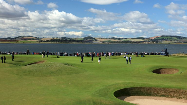 St Andrews has undergone a number of big changes in the last 30 years