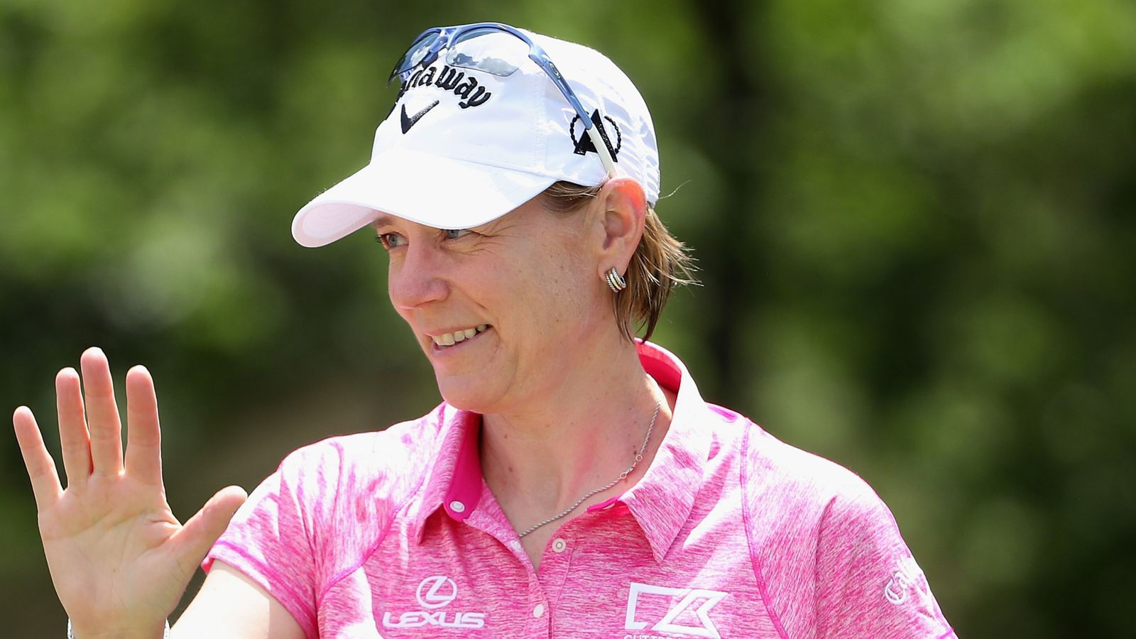 Top amateurs to compete in Argentina for place in Women's British Open