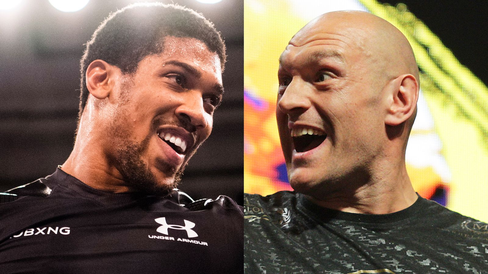 Anthony Joshua and Tyson Fury will finally fight in 2022, says Bob Arum: 'My hope is that the fight goes to the UK'