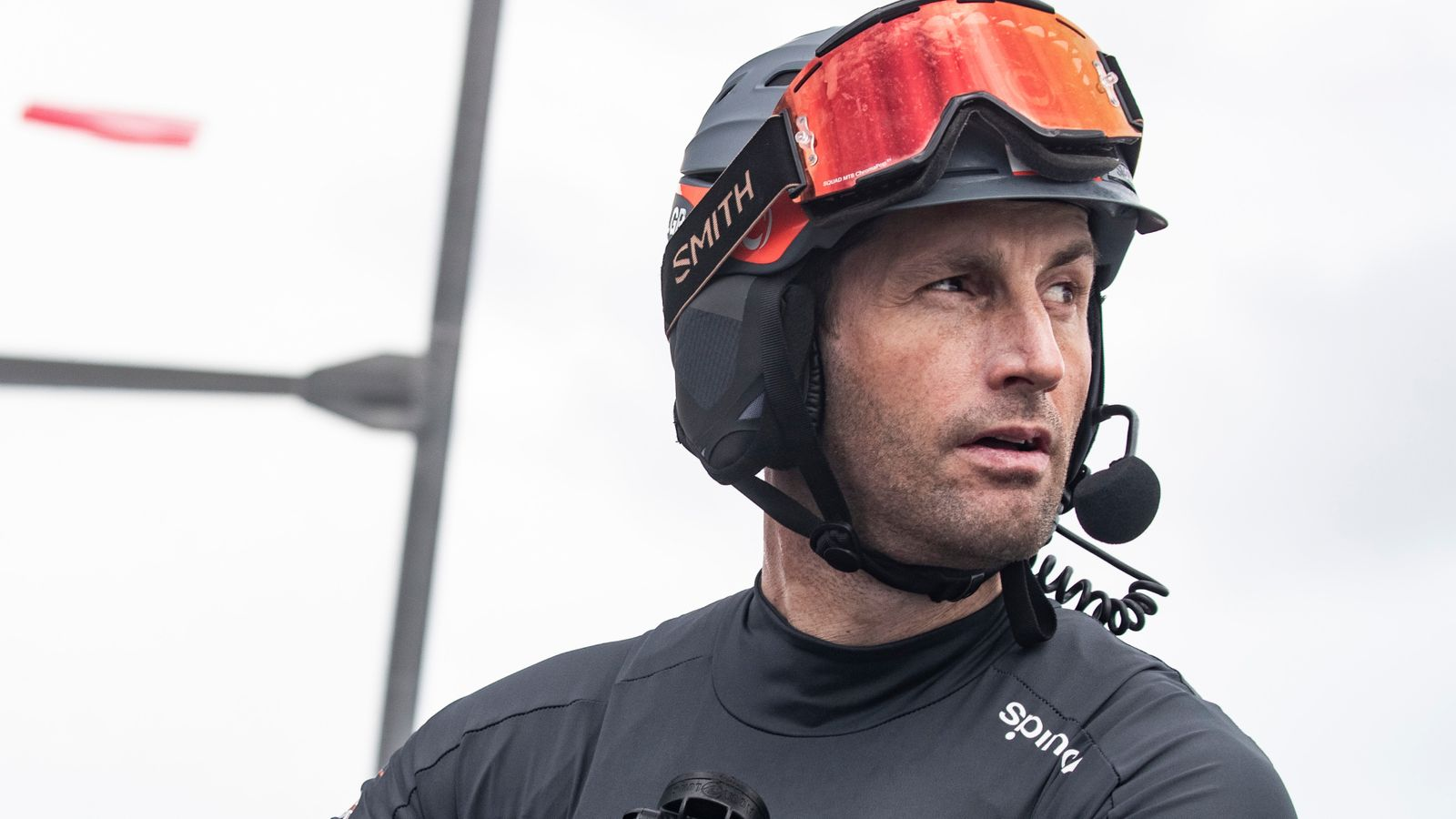 SailGP - starring Ben Ainslie - is the Formula 1 of the water and it's coming to Sky Sports