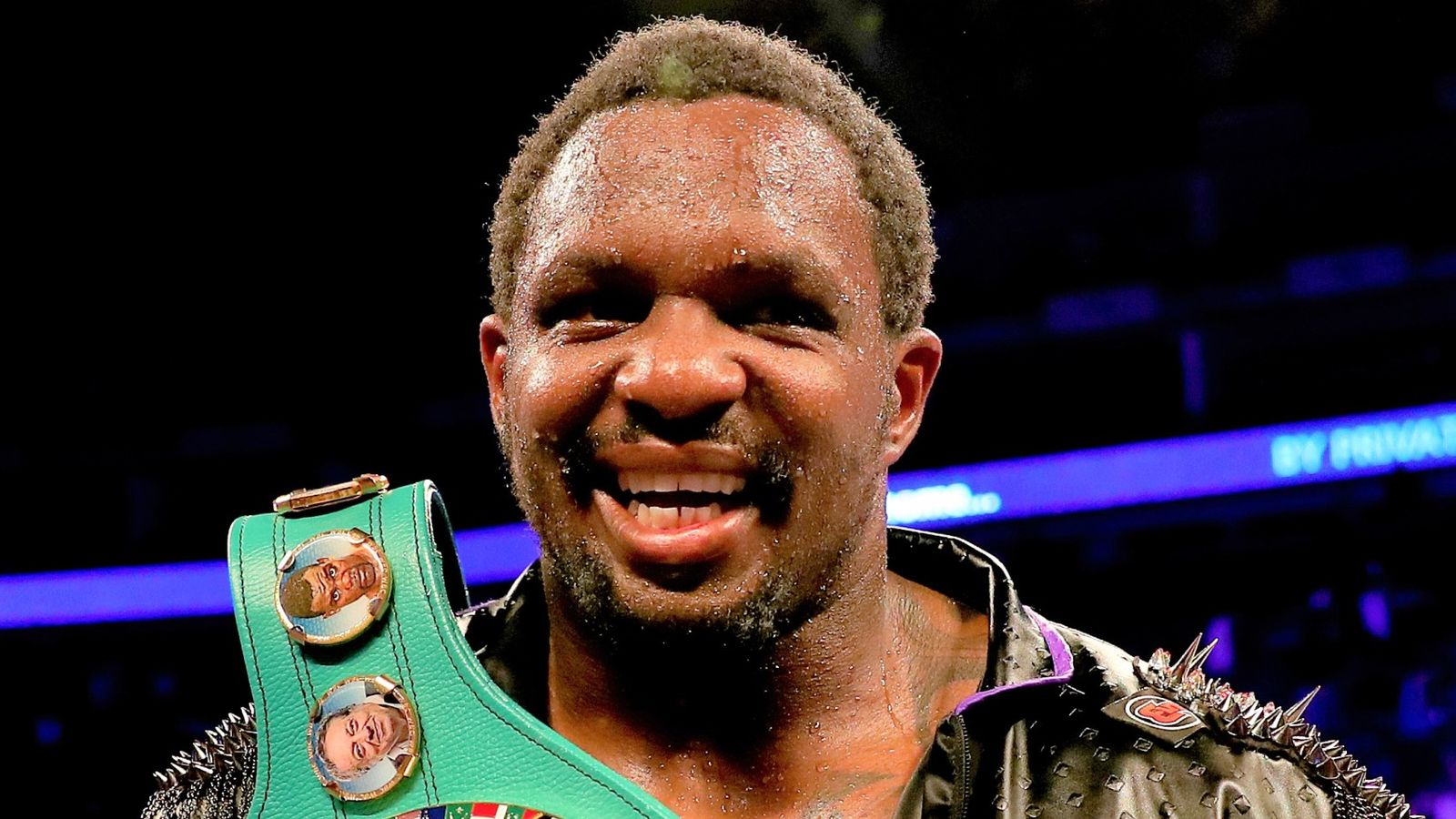 Dillian Whyte says Tyson Fury will try to avoid WBC mandatory title fight but vows to 'break him down'