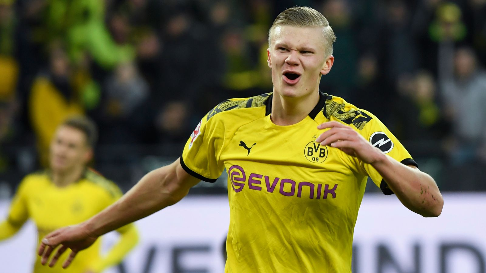 Borussia Dortmund vs PSG preview | Football News | Sky Sports