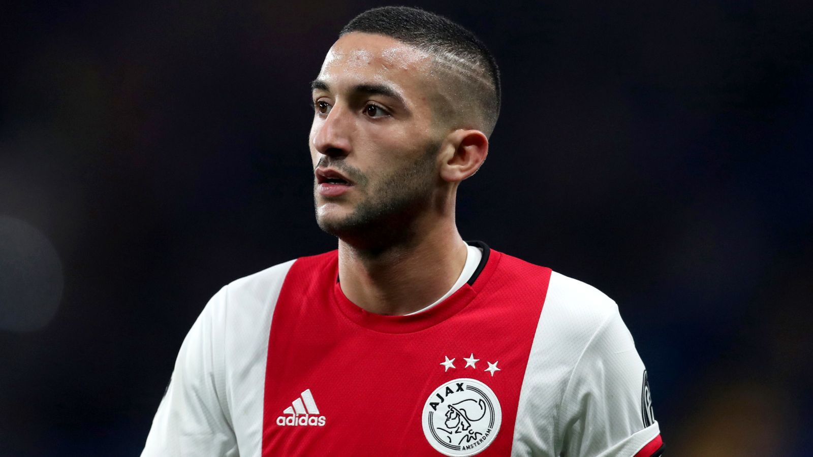 Hakim Ziyech: Chelsea to sign Ajax winger in £33.3m deal at end of season