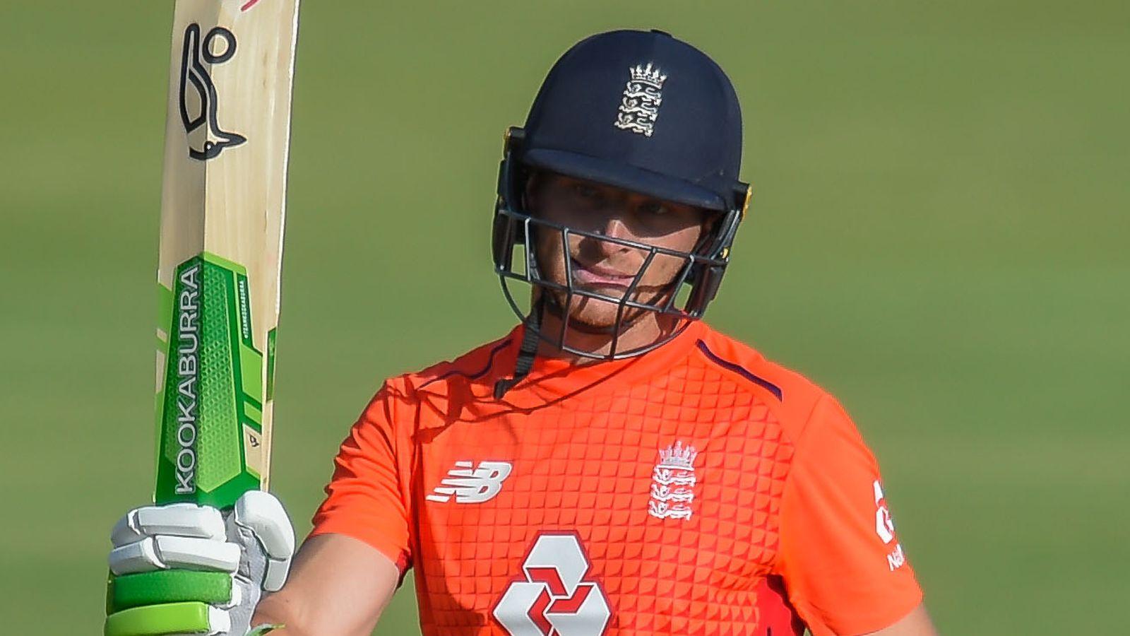 Eoin Morgan says England must back Jos Buttler in run-up to T20 World Cup