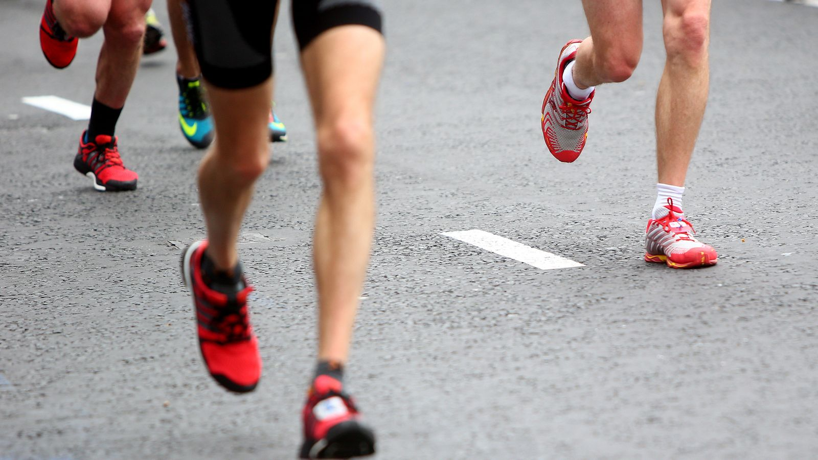 Marathon potentially hit by 'rampant, unchecked' doping, warns Athletics Integrity Unit