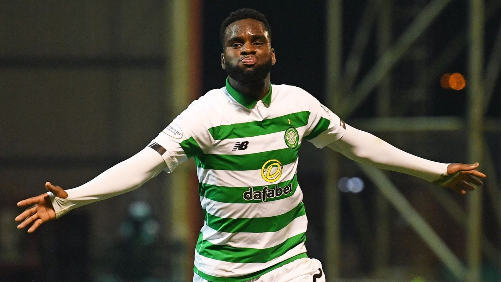 Celtic's Odsonne Edouard good enough to play in any league ...