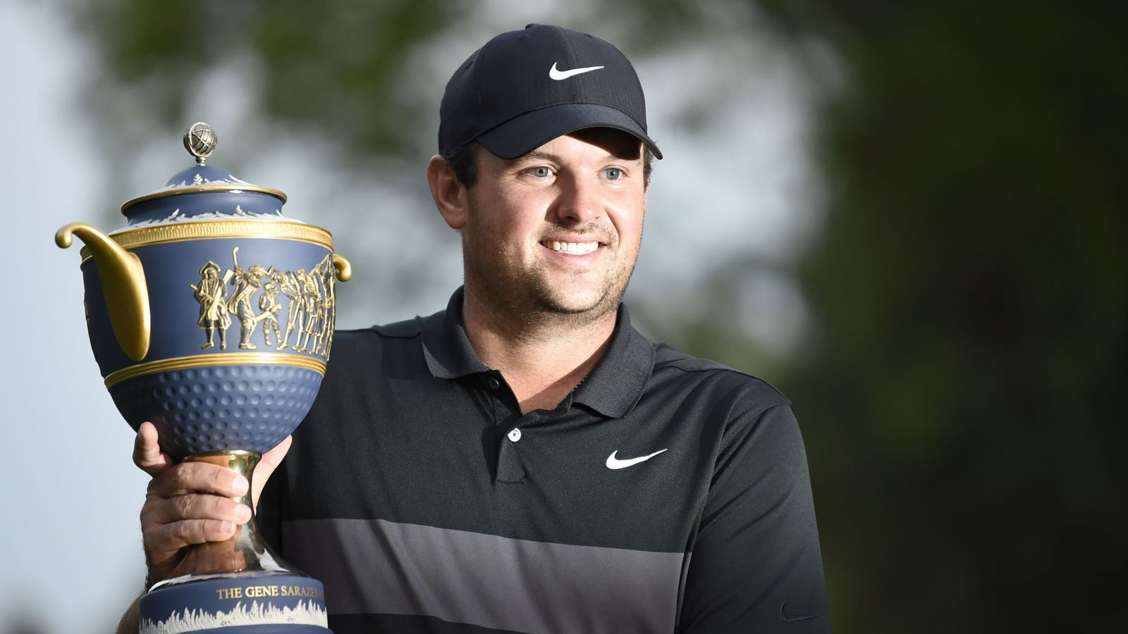 WGC-Mexico: Patrick Reed edges out Bryson DeChambeau on final day - Sky Sports