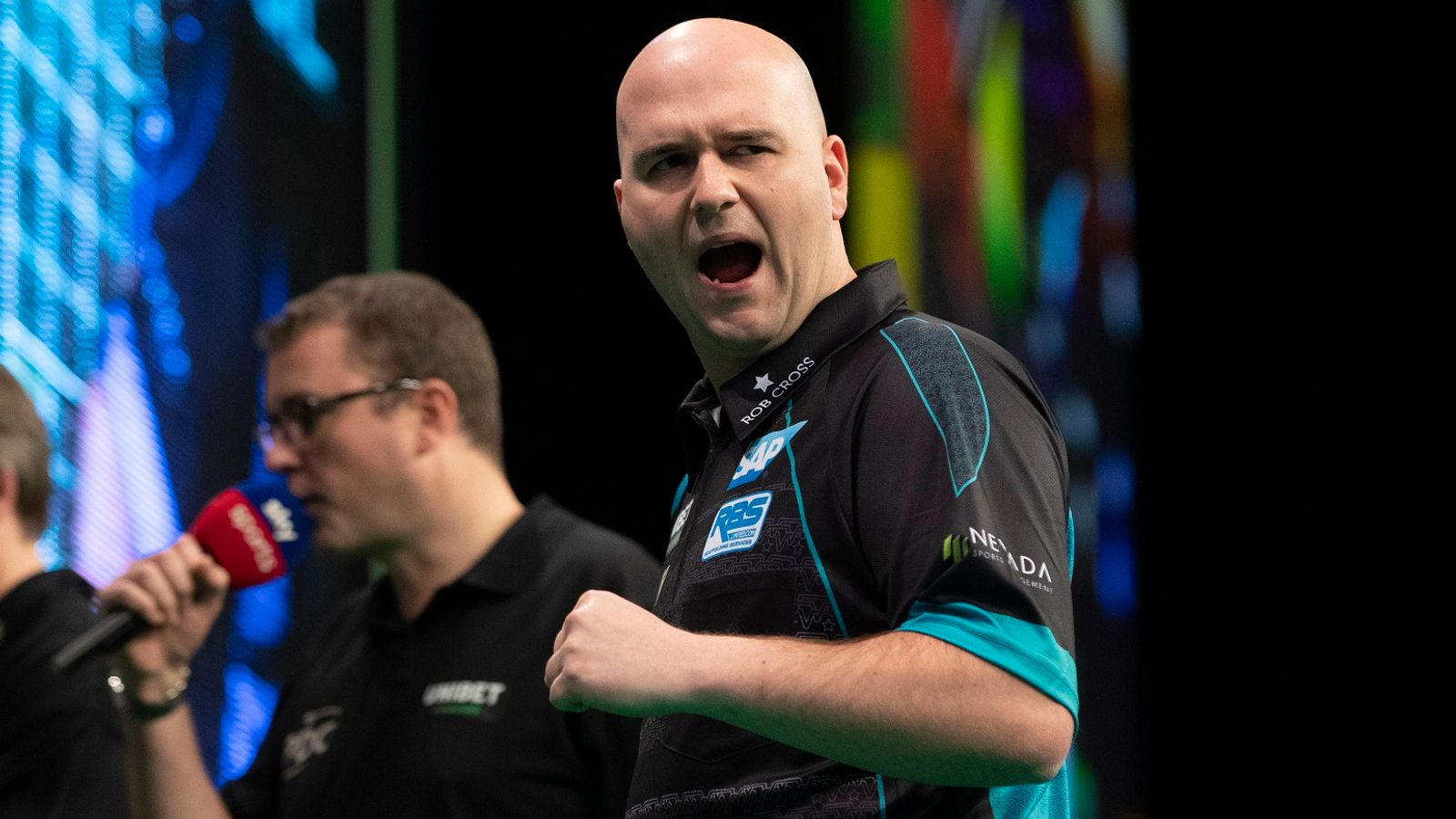 World Matchplay champion Rob Cross eyeing return to form after weight loss