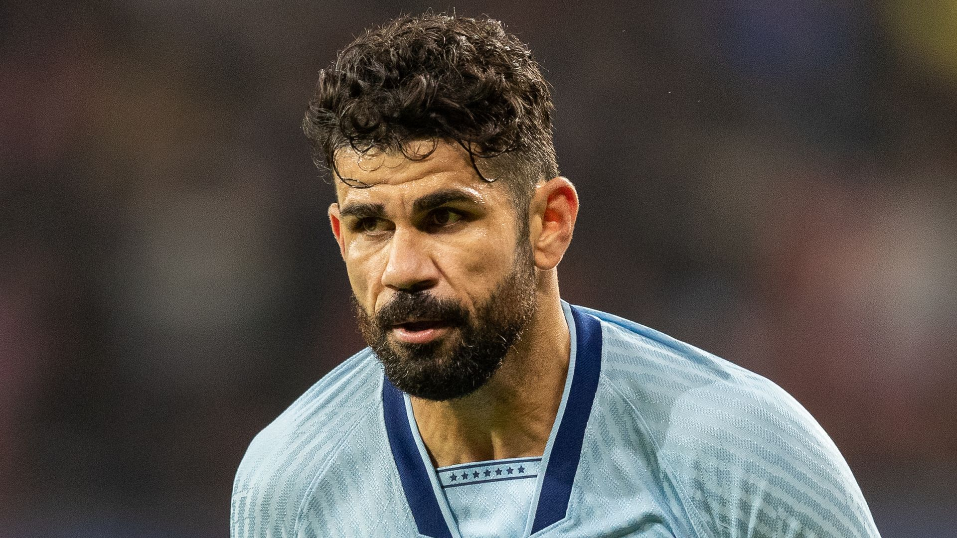 Costa appears in court to face tax fraud trial
