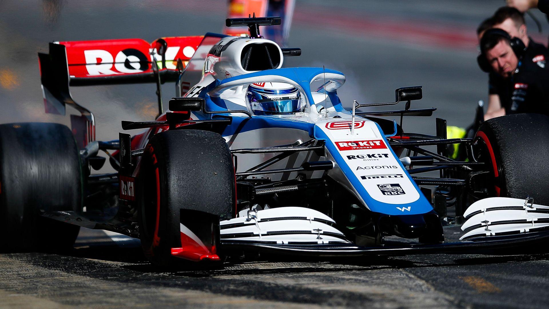 Williams consider selling F1 team