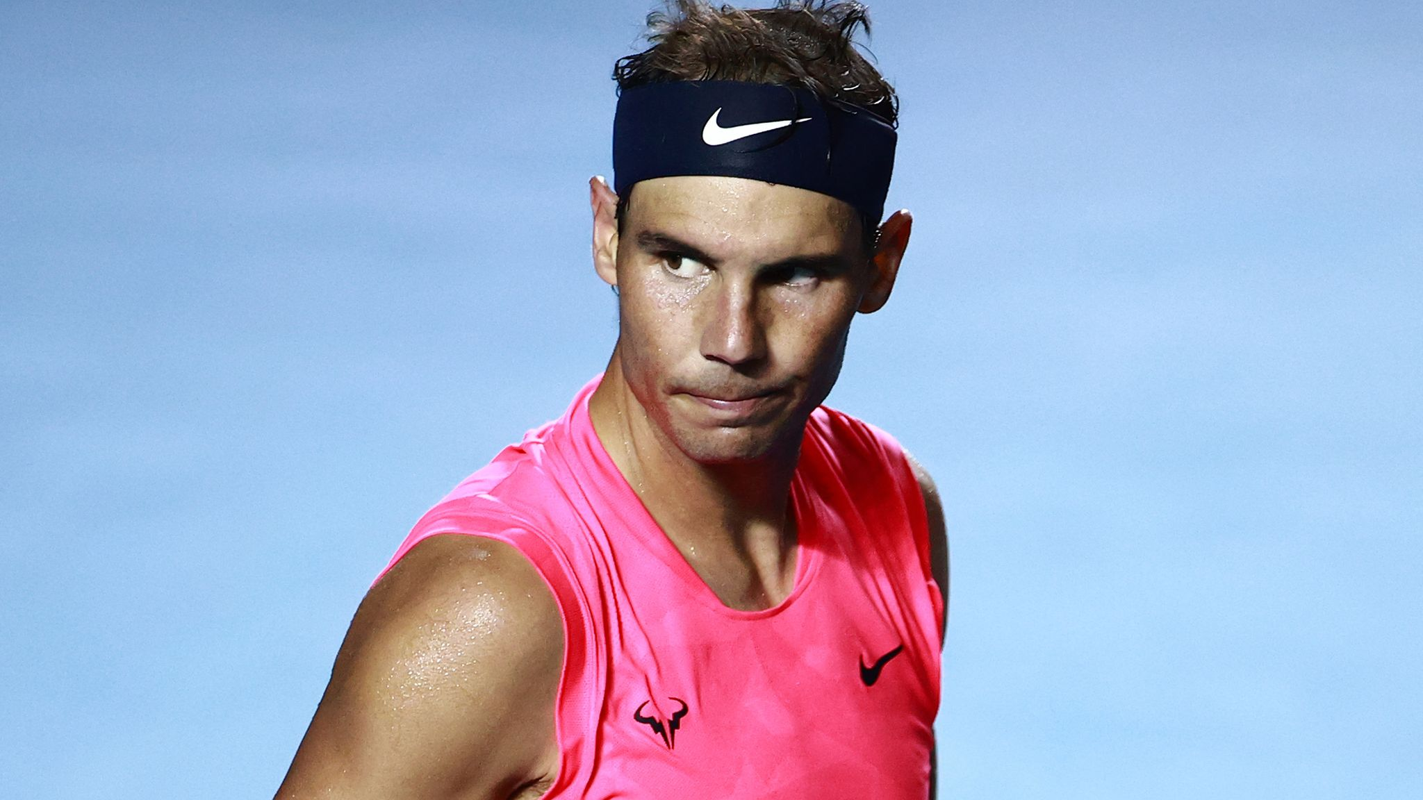 Rafael Nadal Pessimistic About Return To Action Before Tennis News Sky Sports