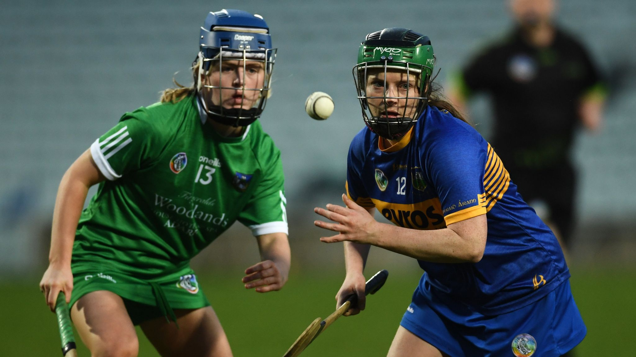 Camogie Association confirms Tipperary win over Limerick | GAA News | Sky  Sports