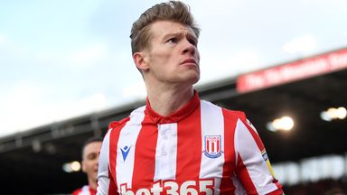 McClean on PPE gesture & 'ridiculous' demands on players