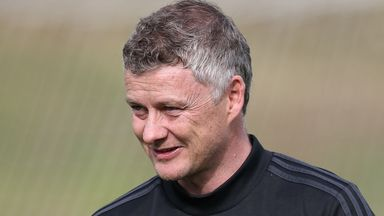 Ole: CL not essential to attract players to Utd