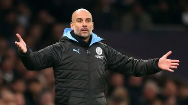 fifa live scores - Is this Pep Guardiola's biggest ever challenge?