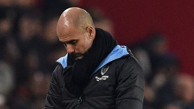 fifa live scores - 'I can't see Pep Guardiola staying around' says Clinton Morrison after Man City's Champions League ban