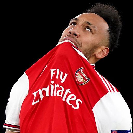 Debate: What no for Arsenal's season?