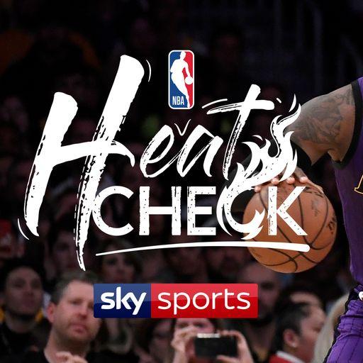 WATCH NOW: Sky Sports Heatcheck