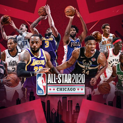 All-Star Weekend live on Sky Sports