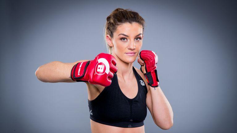 Leah McCourt Bellator