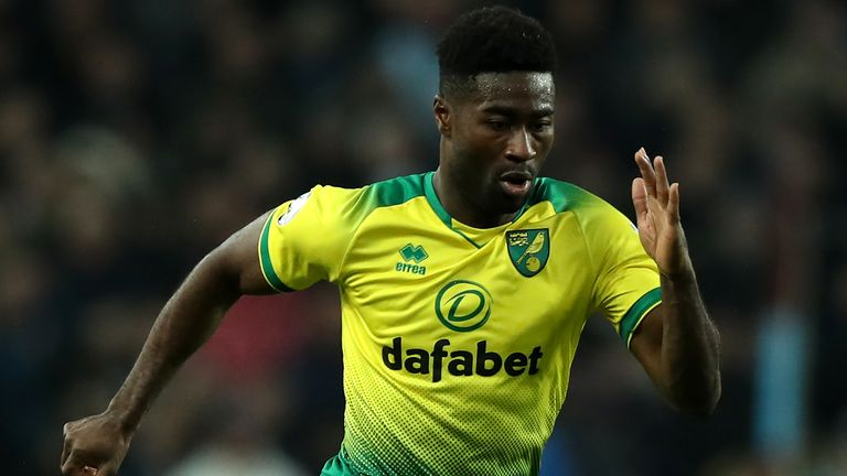 Alexander Tettey is still a mainstay of the Norwich line-up
