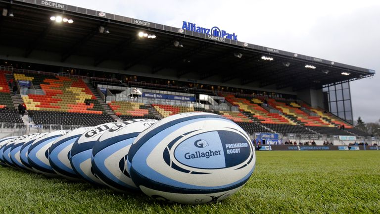 Premiership Rugby targeting July return and hopes to complete 2019 ...
