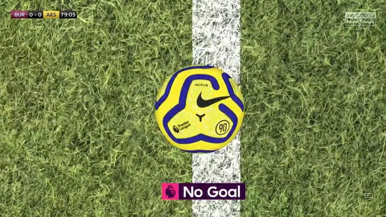 Jay Rodriguez was denied by less than the width of the goal-line in the final 12 minutes