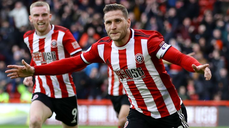 Sheffield United: Premier League fixtures, injury latest ahead of ...
