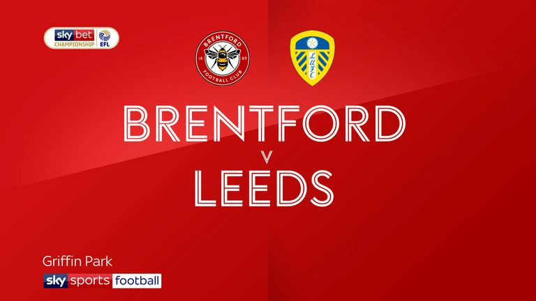 Brentford vs Leeds