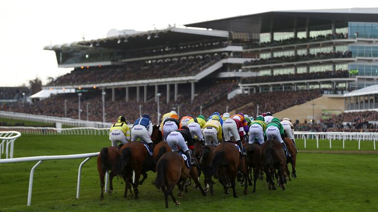 Cheltenham Festival is off and running next Tuesday