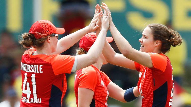 England Women will return to training on June 22
