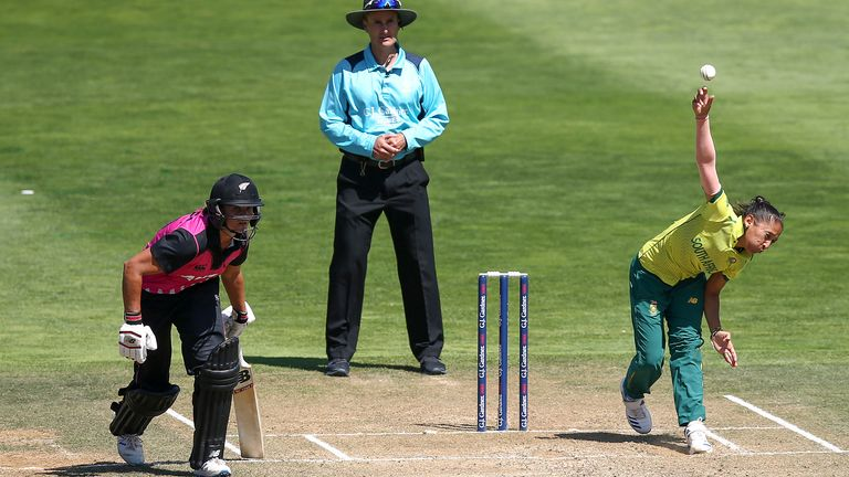 ICC announces match officials for league phase of Women's T20 World Cup