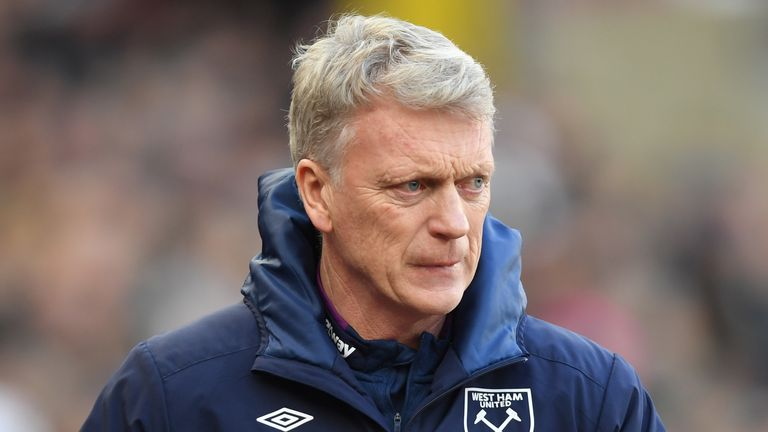 David Moyes believes players would benefit from an uninterrupted week off in the winter