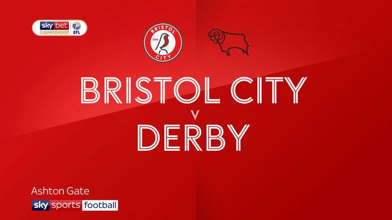 bristol city v derby
