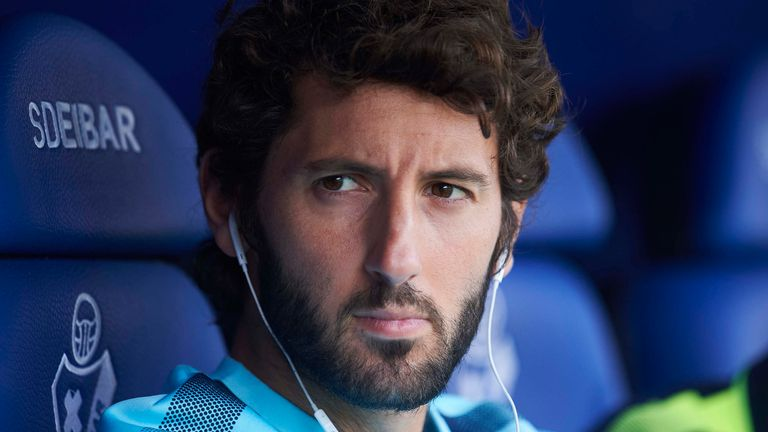 Granero has most recently been playing in Spain's third tier for Marbella