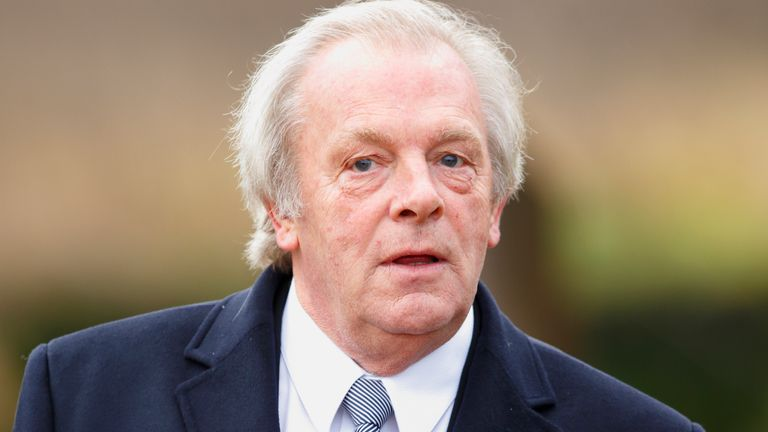 PFA chief executive Gordon Taylor says there are resources available to support players through Coronavirus