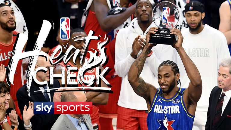 Watch Sky Sports Heatcheck live on YouTube every Tuesday at 5:30pm