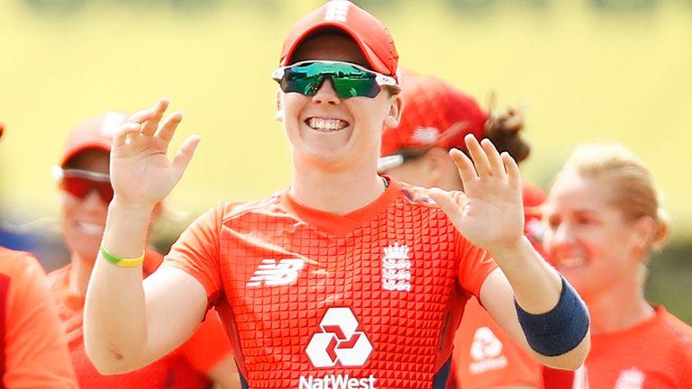 Heather Knight, England Women, T20 cricket