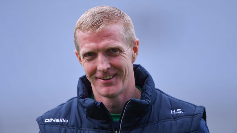 Henry Shefflin has been tipped as a future Kilkenny manager