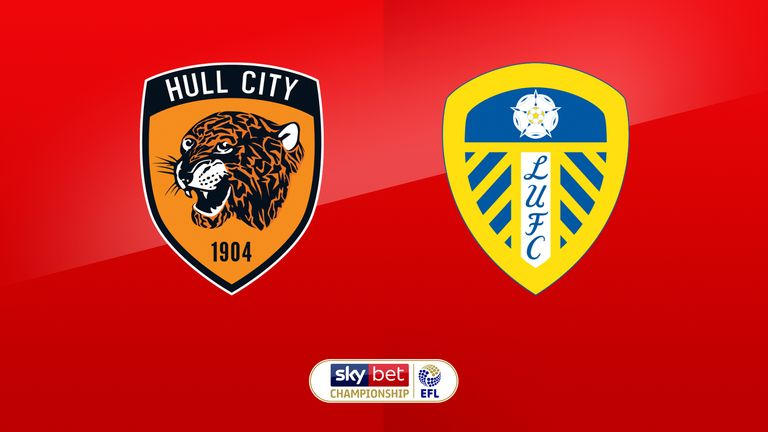Hull City vs Leeds