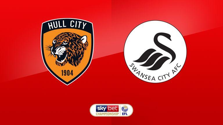 Hull vs Swansea