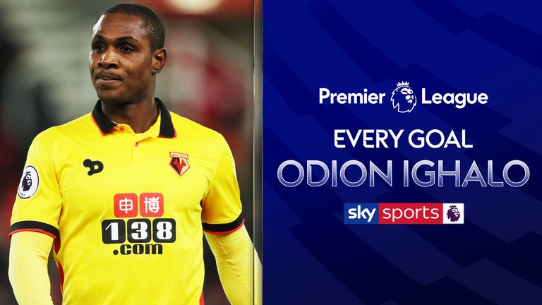 Ighalo best goals