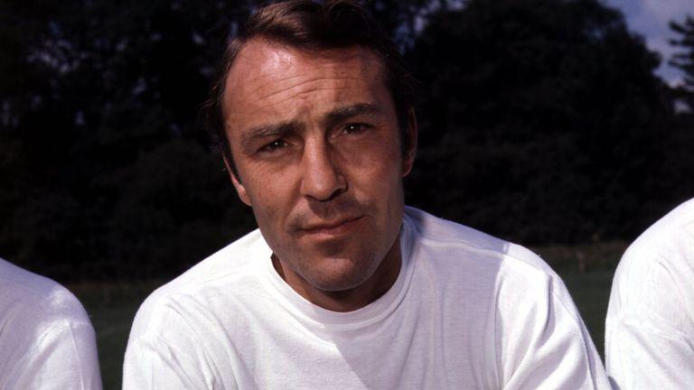 Tottenham legend Greaves in hospital